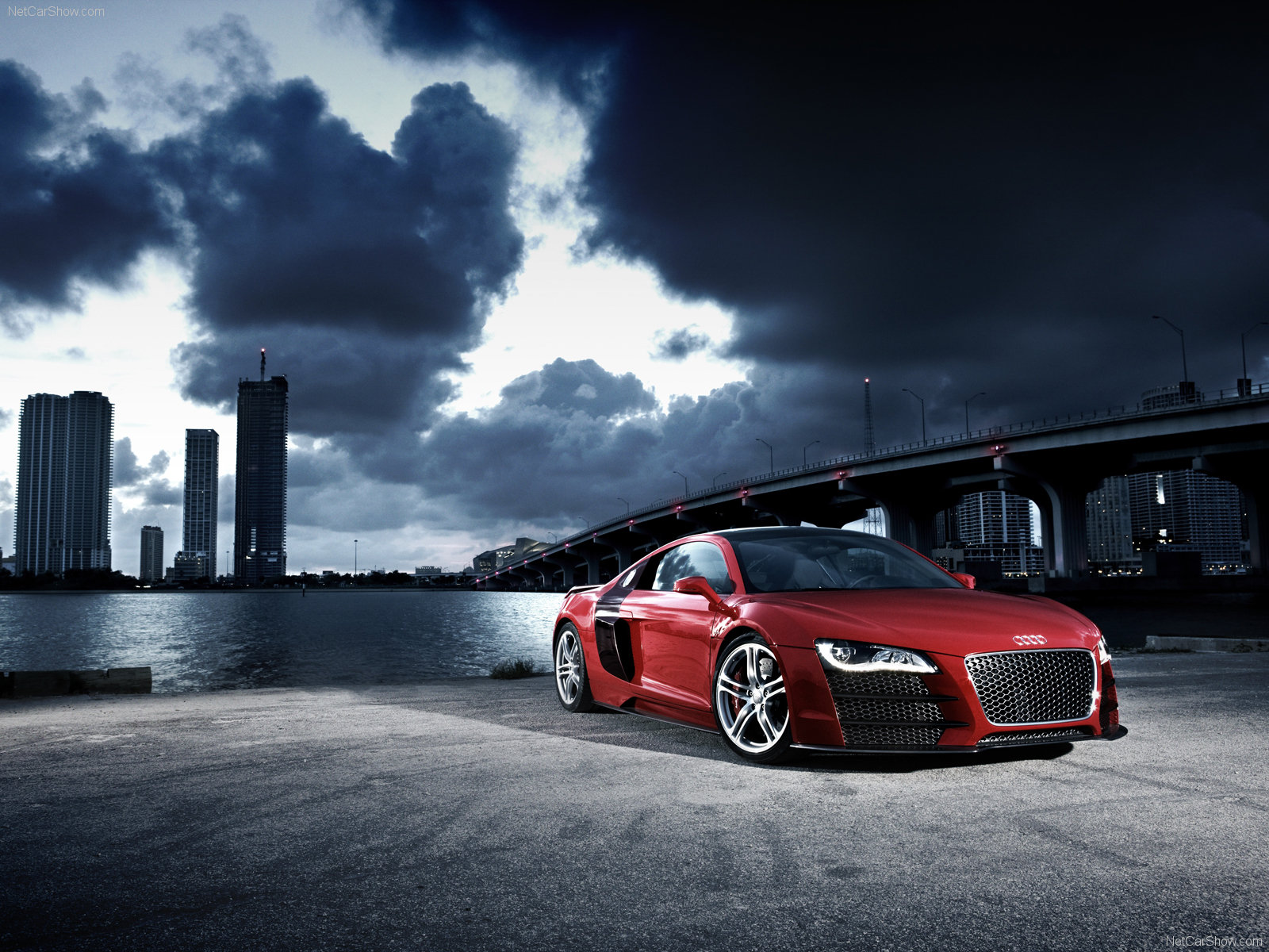 Audi R8 Wallpapers High Quality | Download Free