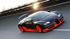 Bugatti Veyron for smartphone