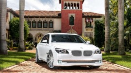 Bmw 7 Series High quality wallpapers