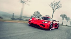 Koenigsegg Agera R High Definition