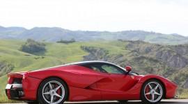 Ferrari Laferrari Wallpapers HQ