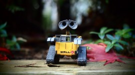 Wall-E Images
