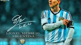 Lionel Messi Download for desktop