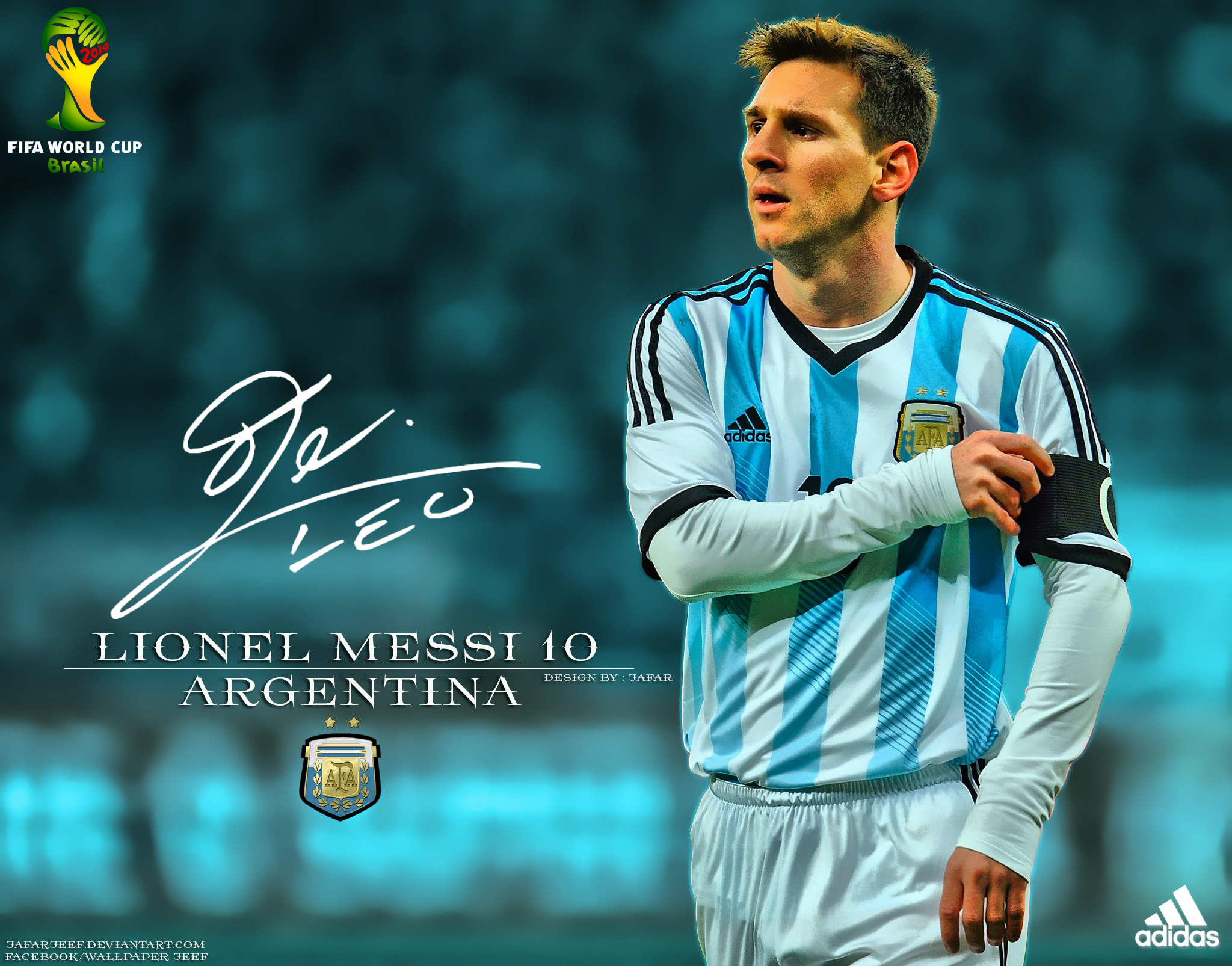 Lionel Messi Wallpapers High Quality Download Free