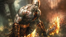 God Of War Download for desktop