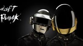 Daft Punk Pictures