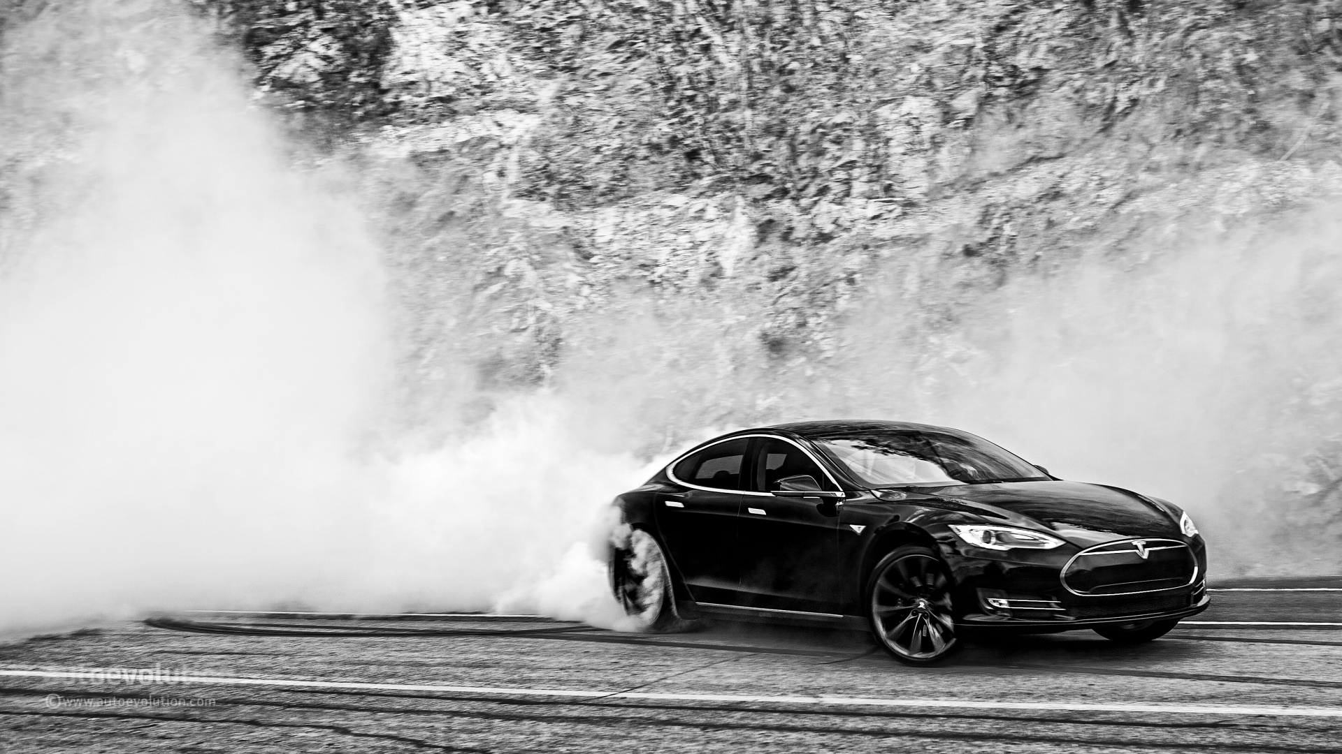 tesla model s wallpapers high quality download free