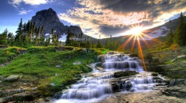 Waterfall High quality wallpapers