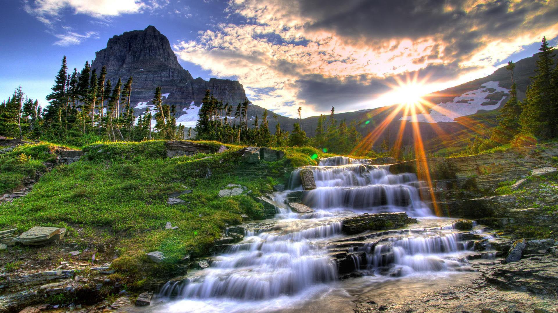 Top Wallpaper High Quality Waterfall - 3798_waterfall  Graphic_94153.jpg