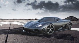 Koenigsegg Agera R HD Wallpaper