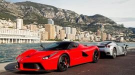Ferrari Laferrari High Definition