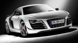 Audi R8 4K