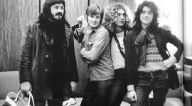 Led Zeppelin High Definition