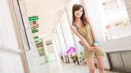 Asian Girl Full HD