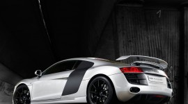 Audi R8 for smartphone