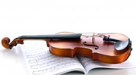 Violin for android