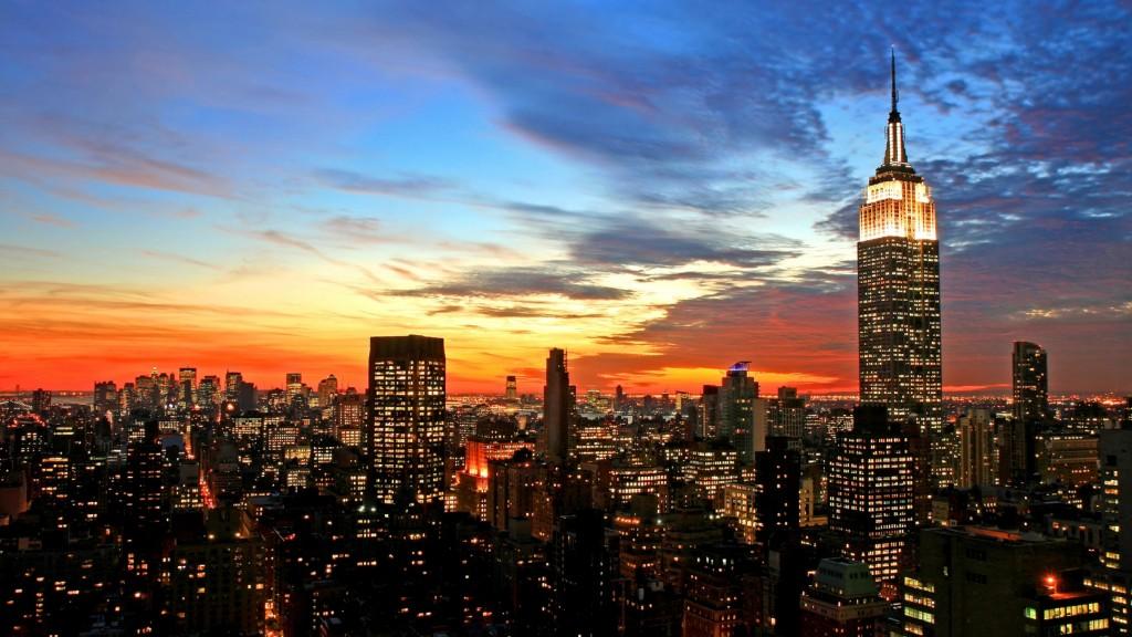 Manhattan wallpapers HD