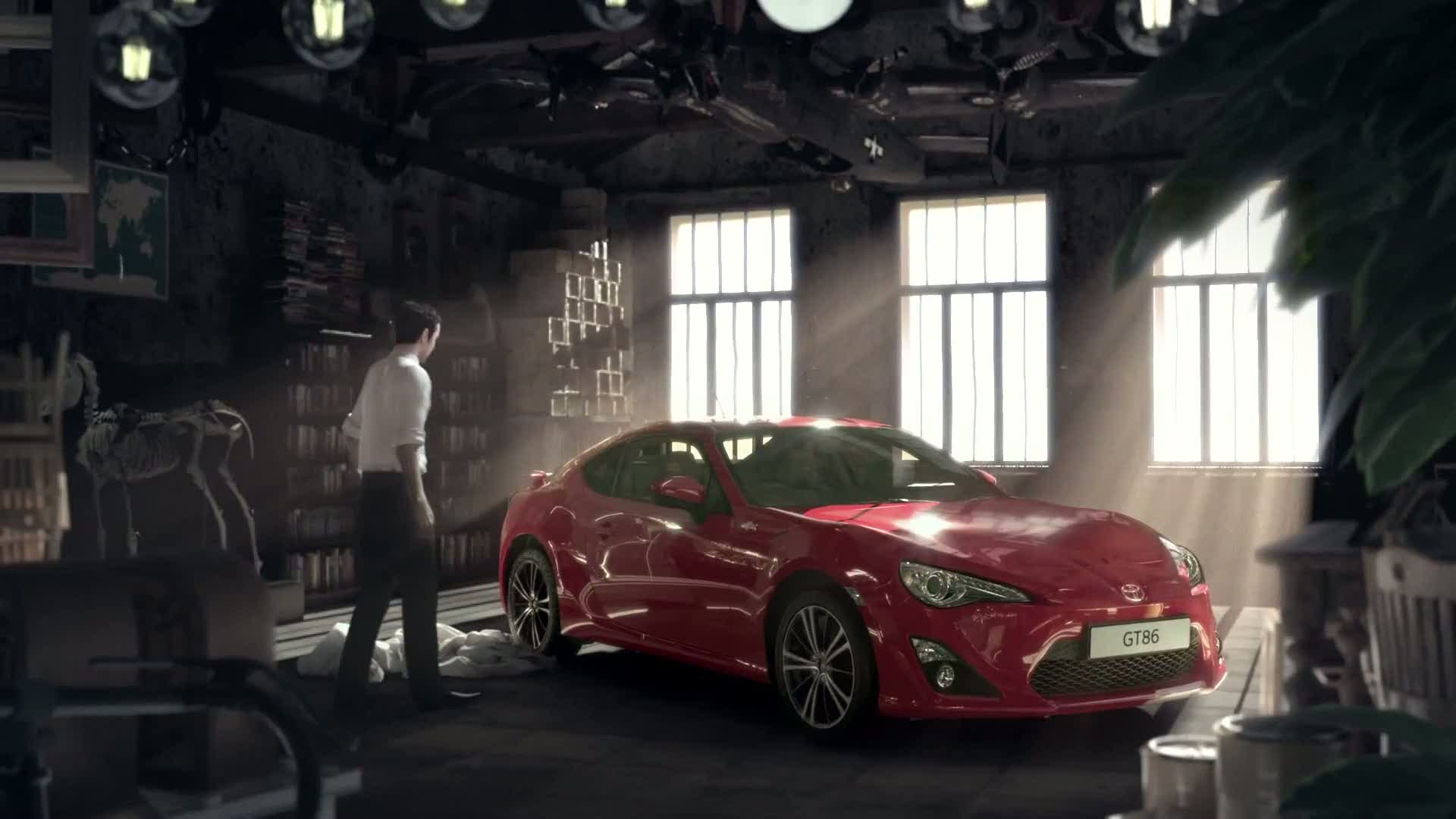 Toyota Ft 86 >> Toyota GT 86 Wallpapers High Quality | Download Free