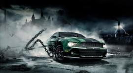 Ford Mustang Gt For desktop