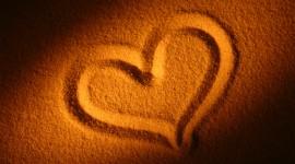 Heart For desktop
