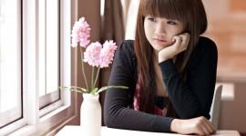 Asian Girl Iphone wallpapers