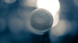 Microphone Pictures