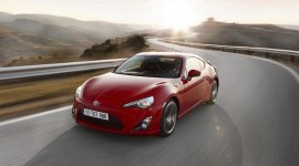 Toyota Gt 86 HD Wallpapers