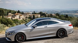 Mercedes-Benz Amg S63 Iphone wallpapers