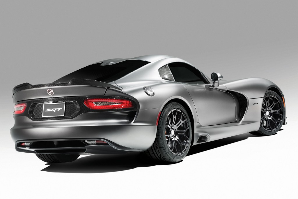 Dodge Viper 2015 wallpapers HD