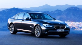 Bmw 7 Series Full HD