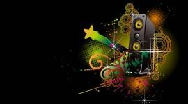 Music Art 4K