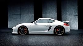 Porsche Cayman High quality wallpapers