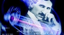 Nikola Tesla for android