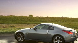 Nissan 350Z High Definition