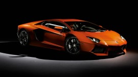 Lamborghini Aventador For desktop