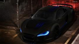 Audi R8 HD