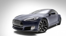 Tesla Model S HD Wallpapers