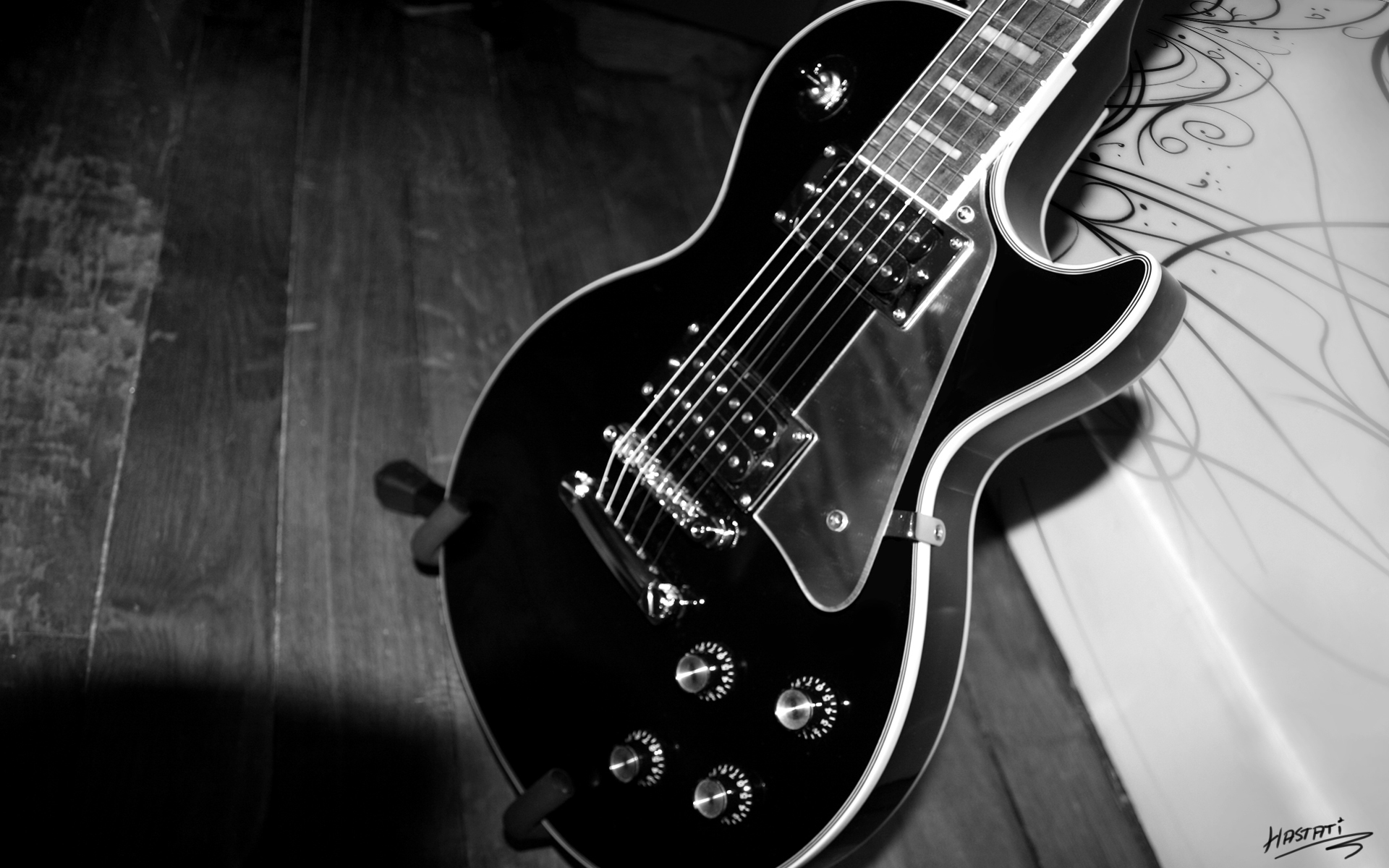 Music Guitar Wallpapers Hd Desktop And Mobile Backgrounds: Guitar Wallpapers High Quality