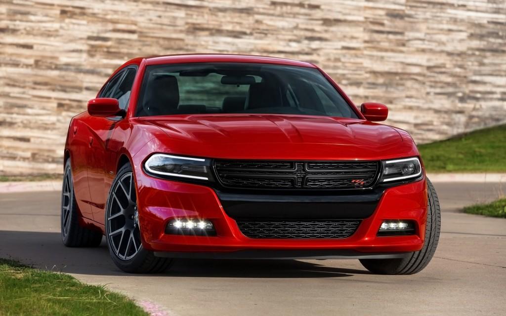 Dodge Challenger 2015 wallpapers HD