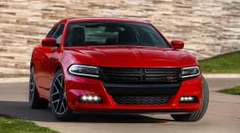 Dodge Challenger 2015 Widescreen