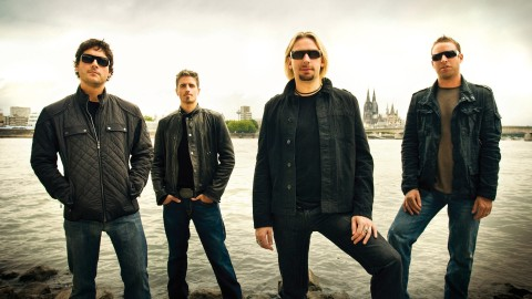 Nickelback wallpapers high quality