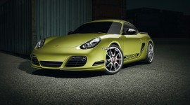 Porsche Cayman for android