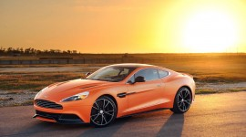 Aston Martin Dbs pic