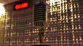 Microphone Full HD