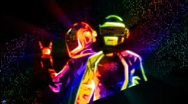 Daft Punk 1080p