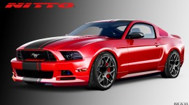 Ford Mustang Gt 1080p