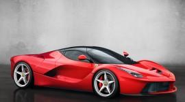 Ferrari Laferrari HD Wallpaper