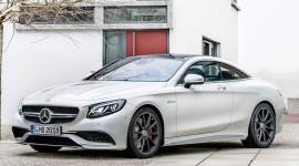 Mercedes-Benz Amg S63 For desktop
