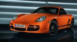Porsche Cayman Wallpapers
