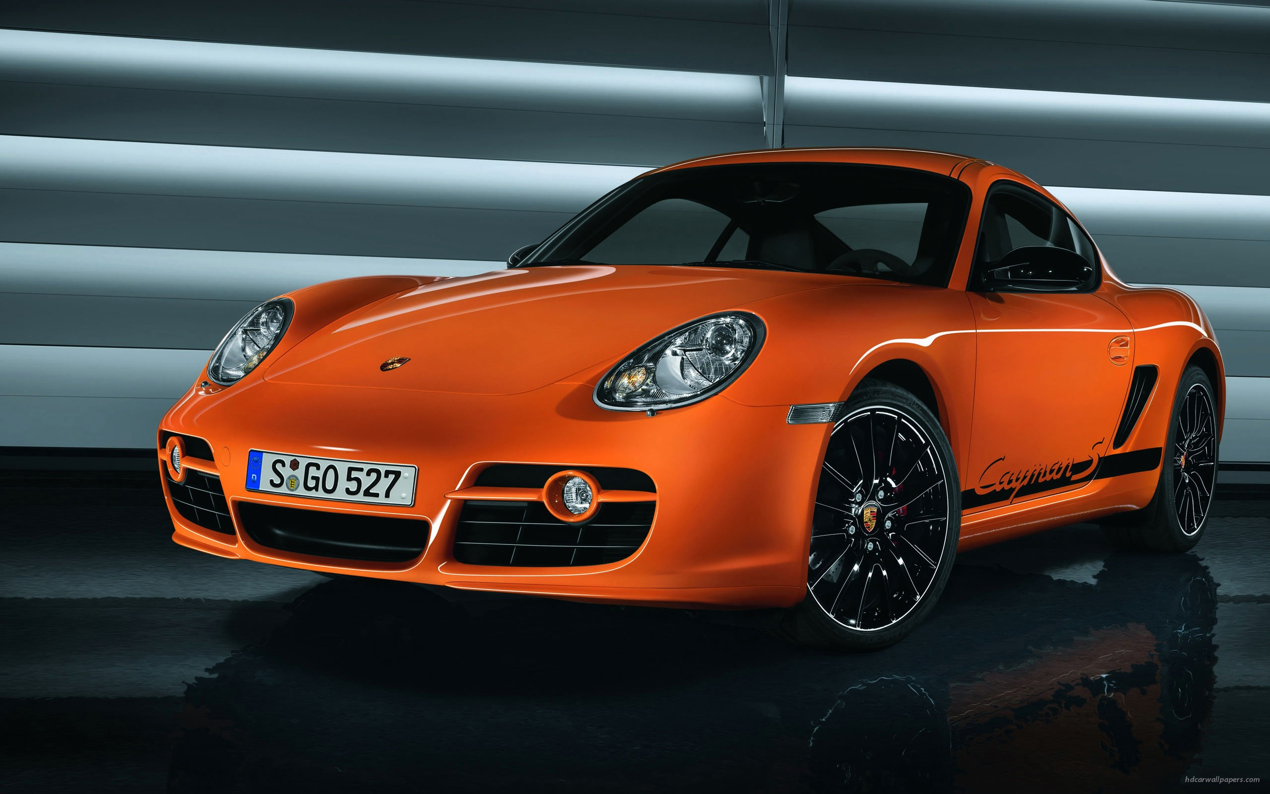 Porsche Cayman Wallpapers High Quality Download Free